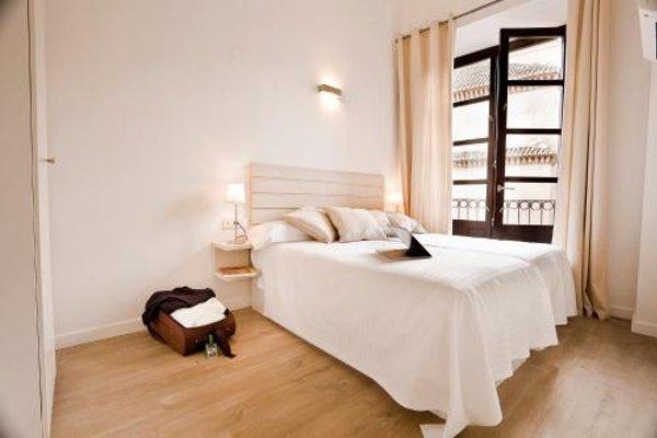 Casa Miravalle Apartamentos - фото 4