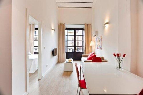Casa Miravalle Apartamentos - фото 5