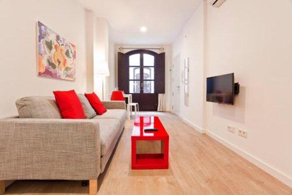 Casa Miravalle Apartamentos - фото 6