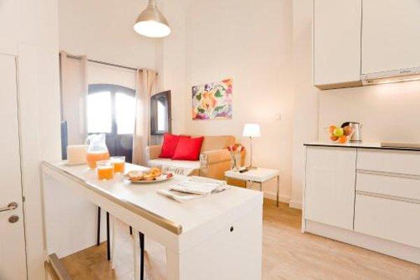 Casa Miravalle Apartamentos - фото 7