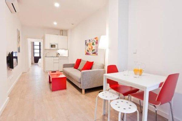 Casa Miravalle Apartamentos - фото 8