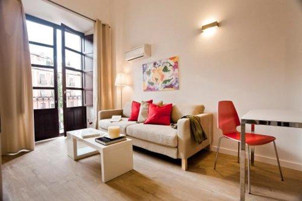 Casa Miravalle Apartamentos - фото 9