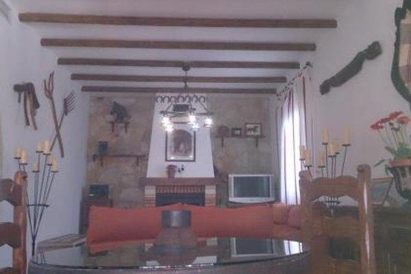 Casa Rural Pio - фото 11