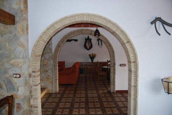 Casa Rural Pio - фото 12