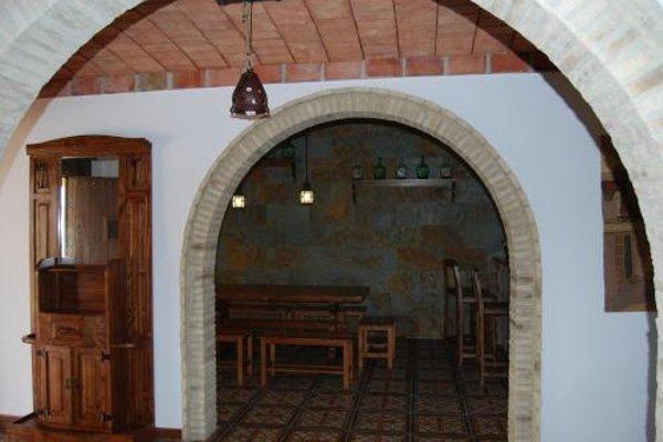 Casa Rural Pio - фото 13