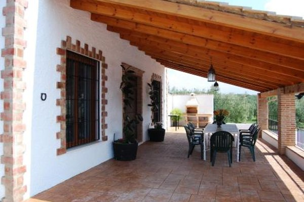 Casa Rural Pio - фото 15