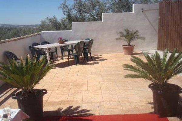 Casa Rural Pio - фото 16