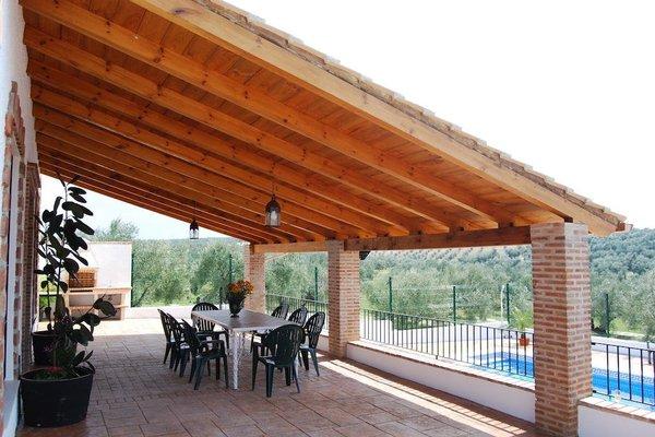 Casa Rural Pio - фото 17