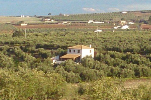Casa Rural Pio - фото 19
