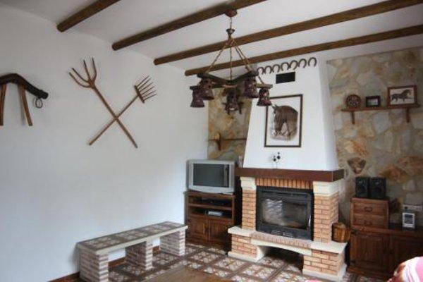 Casa Rural Pio - фото 3