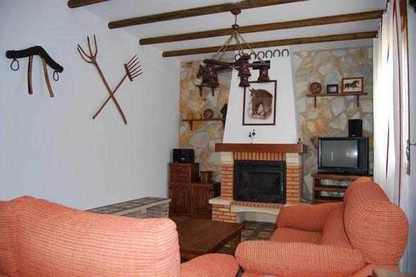 Casa Rural Pio - фото 4