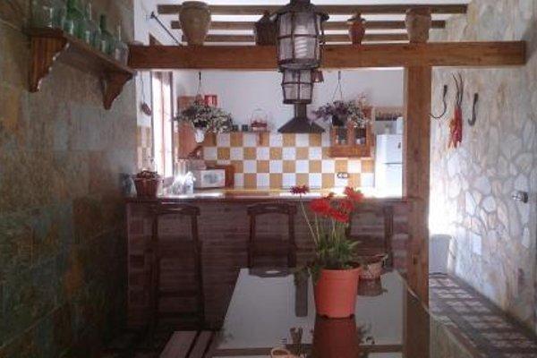 Casa Rural Pio - фото 8