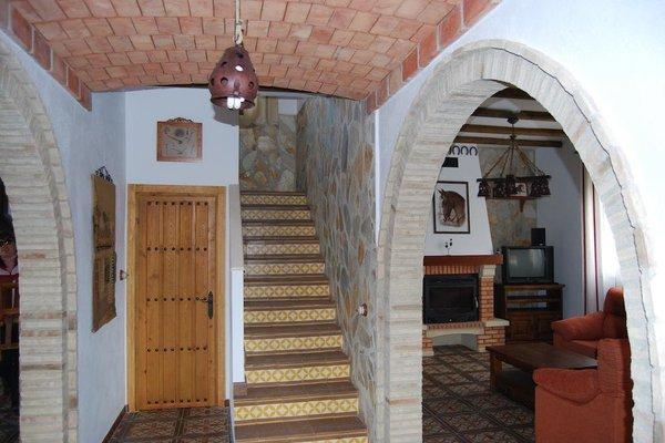 Casa Rural Pio - фото 9