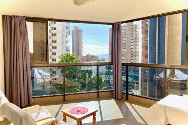 Torpa - Aloturin Benidorm - фото 50
