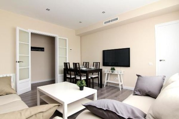 Classbedroom Apartments IV - фото 12