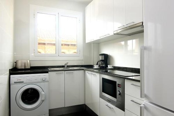 Classbedroom Apartments IV - фото 17