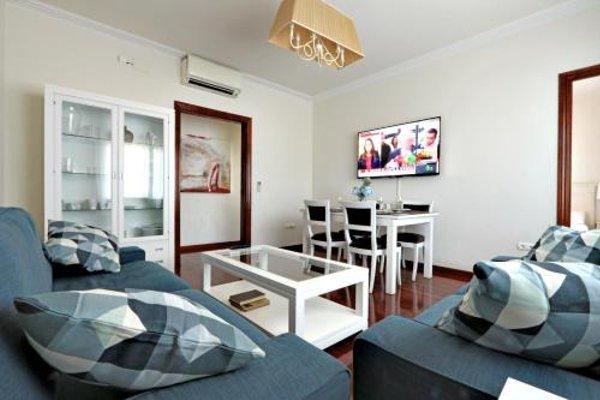 Classbedroom Apartments IV - фото 9