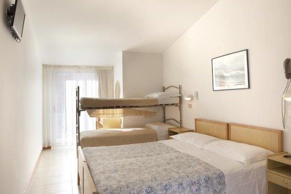 Hotel Giordo - фото 50