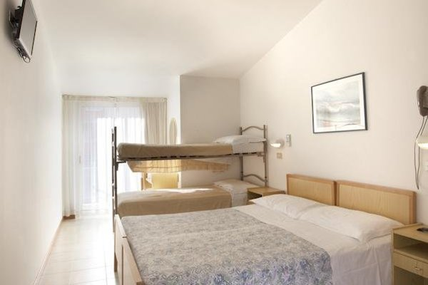 Hotel Giordo - 50