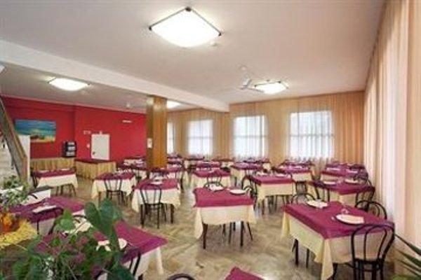 Hotel Giordo - фото 11