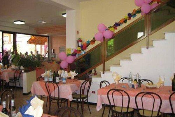 Hotel Giordo - фото 12