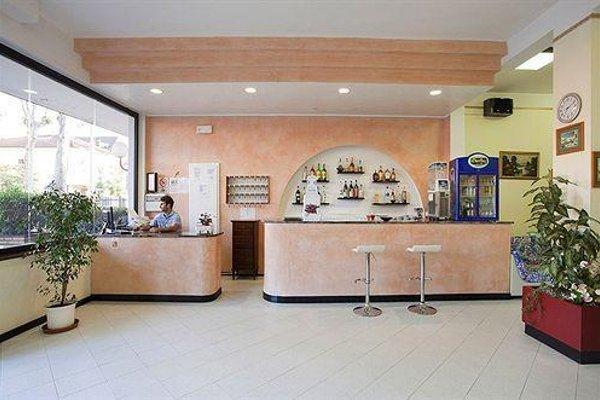 Hotel Giordo - фото 15