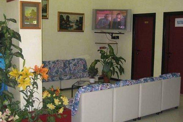 Hotel Giordo - фото 16
