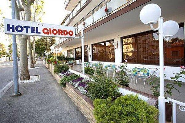 Hotel Giordo - фото 19