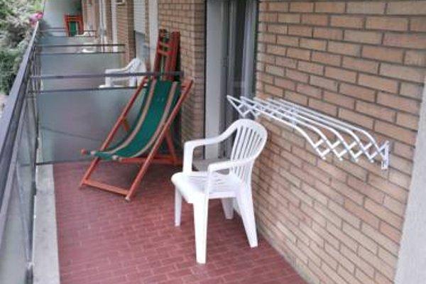 Hotel Giordo - фото 21