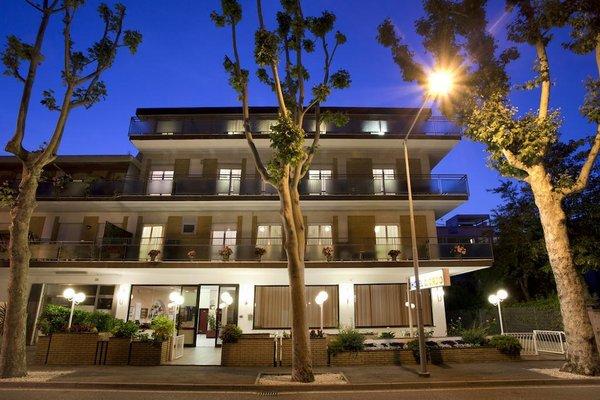 Hotel Giordo - фото 22