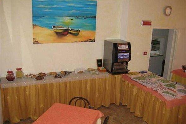 Hotel Giordo - фото 4