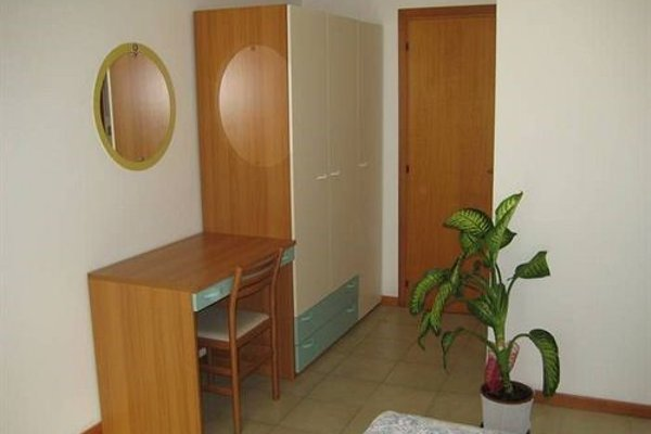 Hotel Giordo - фото 5