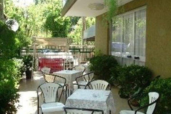 Hotel Austin - 4