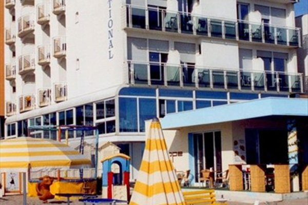 Hotel International - 20