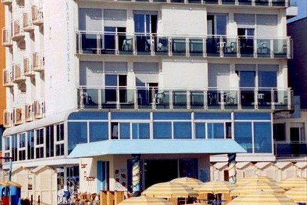Hotel International - 22
