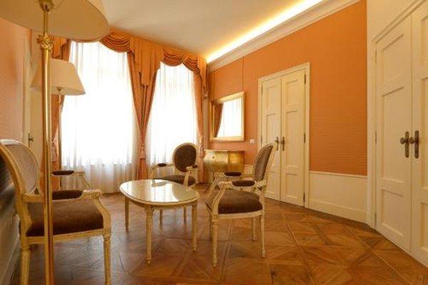 Corte Barozzi Venice Suites - 14