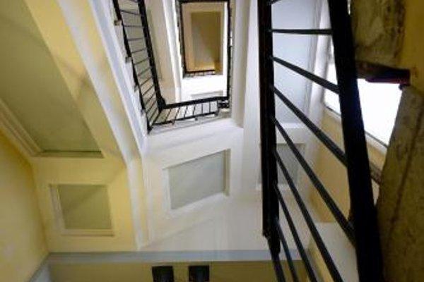 Corte Barozzi Venice Suites - 19