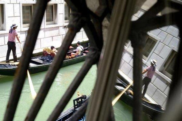 Corte Barozzi Venice Suites - 21