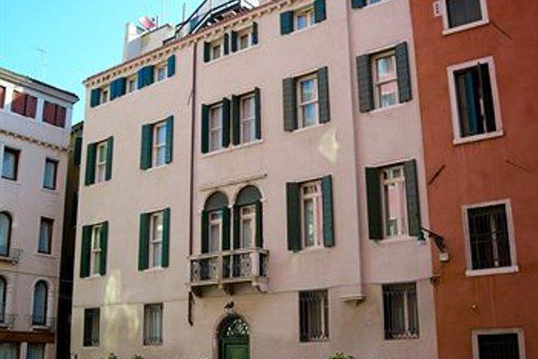 Corte Barozzi Venice Suites - 22