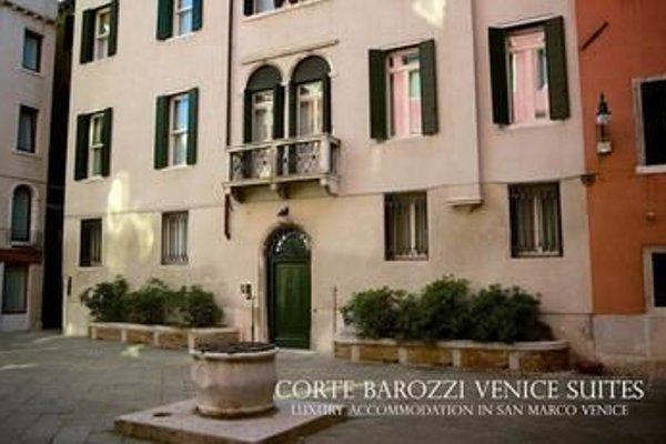 Corte Barozzi Venice Suites - 23
