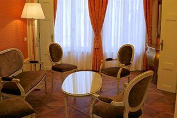 Corte Barozzi Venice Suites - 6