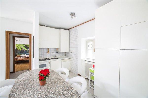 Sole&Luna Comolake Apartments - фото 10