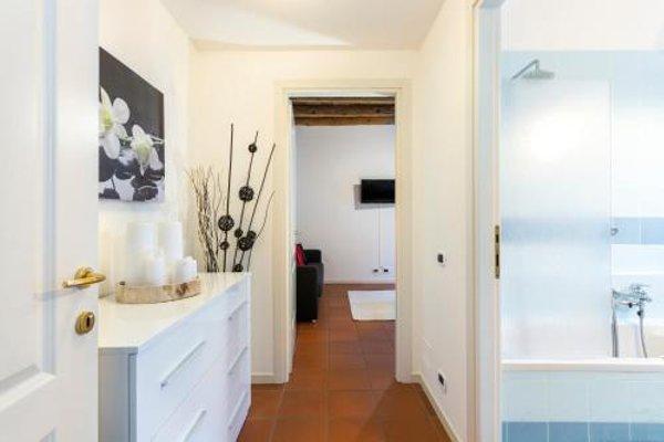 Sole&Luna Comolake Apartments - фото 12