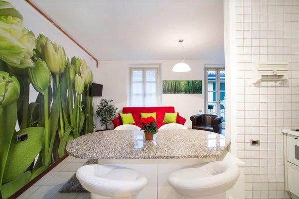 Sole&Luna Comolake Apartments - фото 9