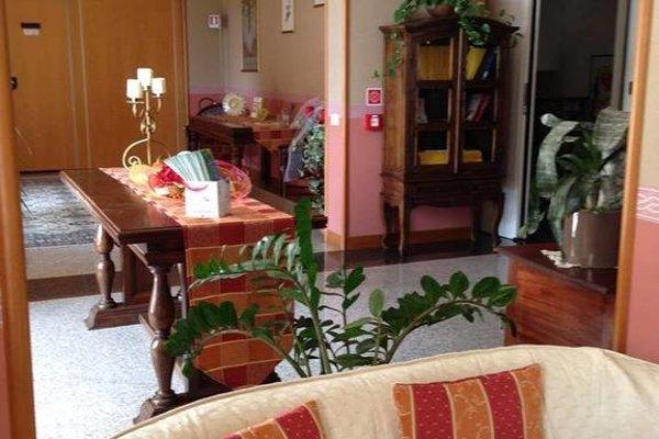 Hotel Villa Reale - фото 13