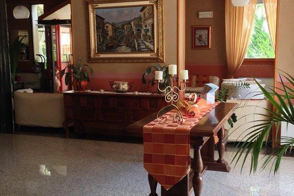 Hotel Villa Reale - фото 17
