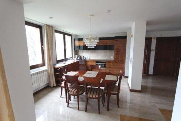 Apartament Nowiniarska - фото 11