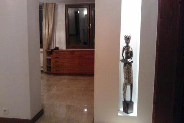 Apartament Nowiniarska - фото 13