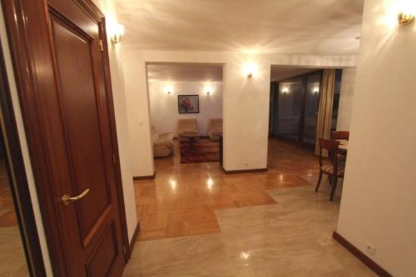 Apartament Nowiniarska - фото 14