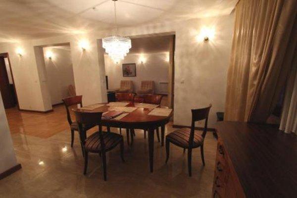 Apartament Nowiniarska - фото 16